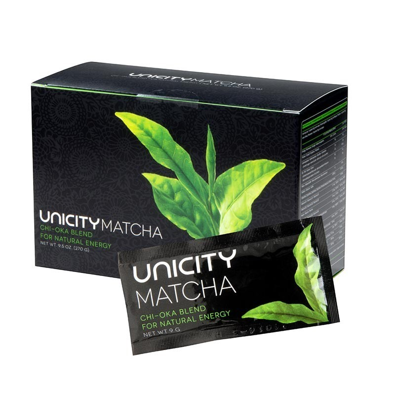 matcha-energy-unicity
