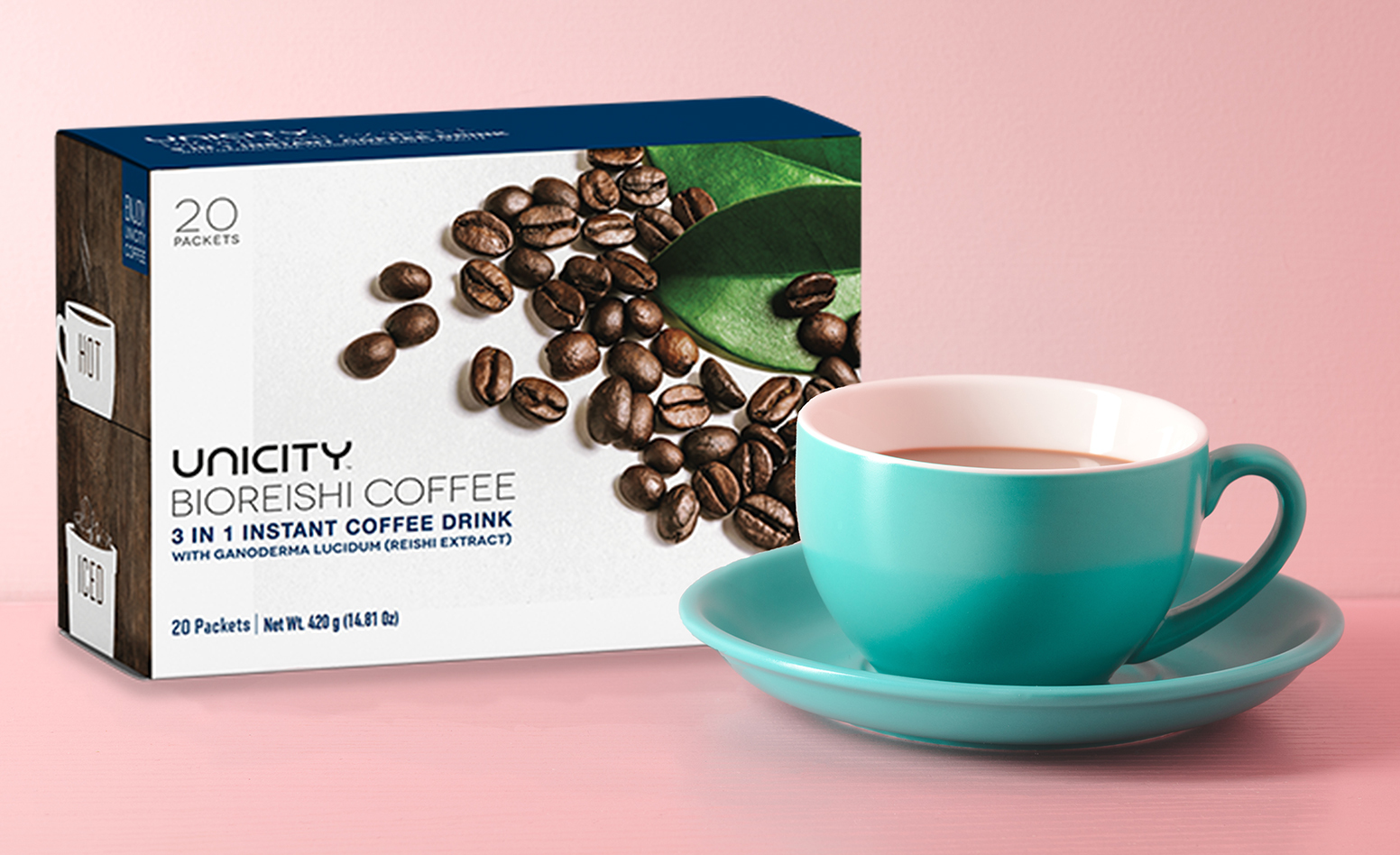 Unicity_Reishi_coffee